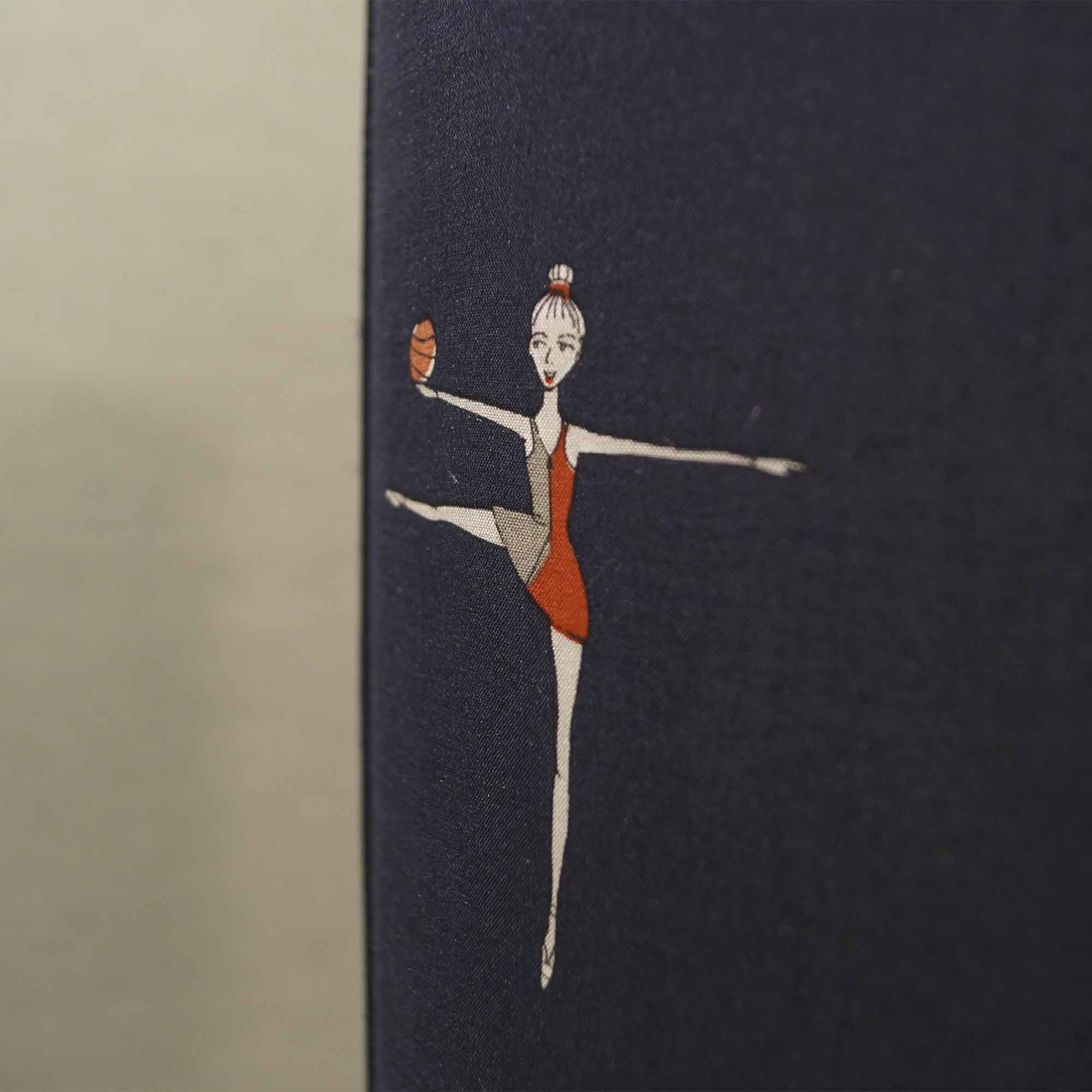 Paralume ballerina