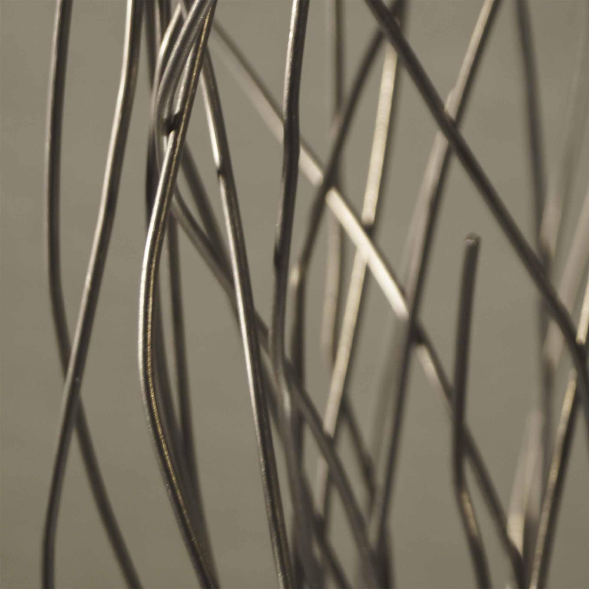 fili di metallo