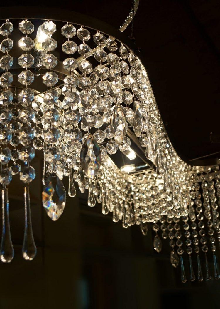 lampada gocce