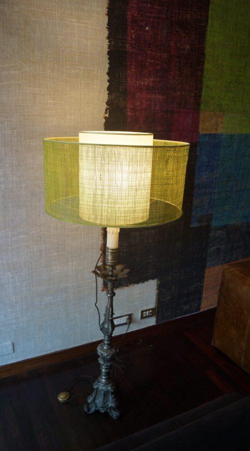 lampada zen