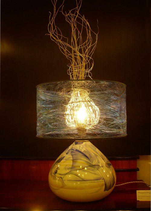 lampada filò